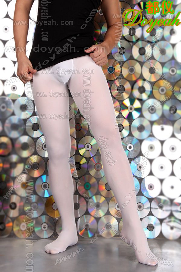 Doyeah 0898 Tights with Male Pouch - Click Image to Close