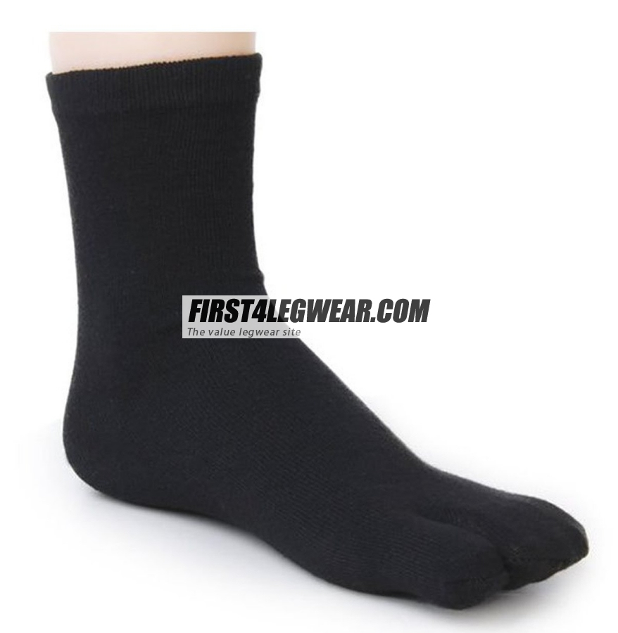 L4M 1060 'Tabi' Socks - Click Image to Close