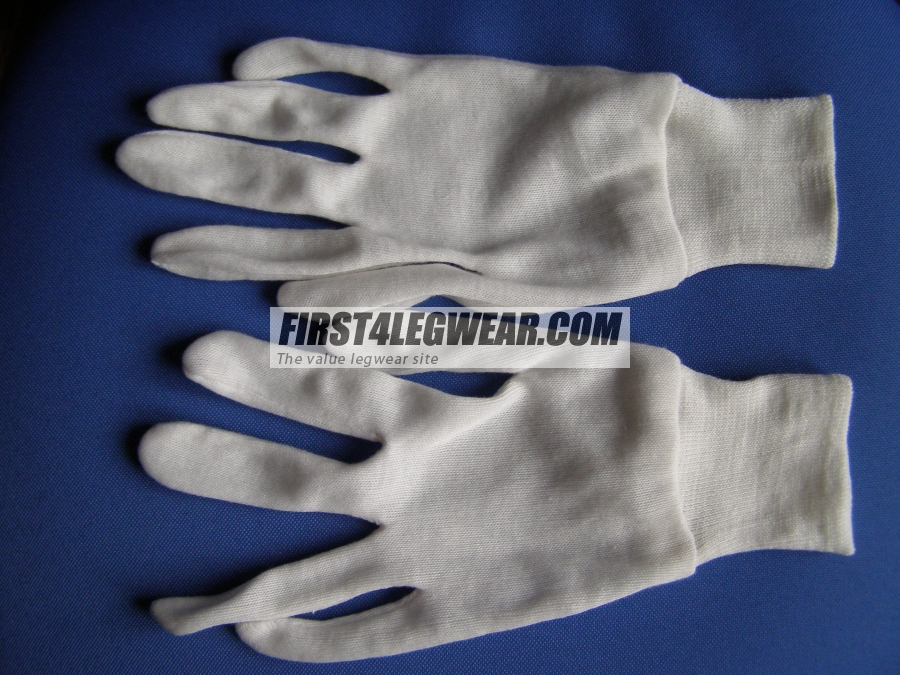 L4M 110 Hosiery Gloves