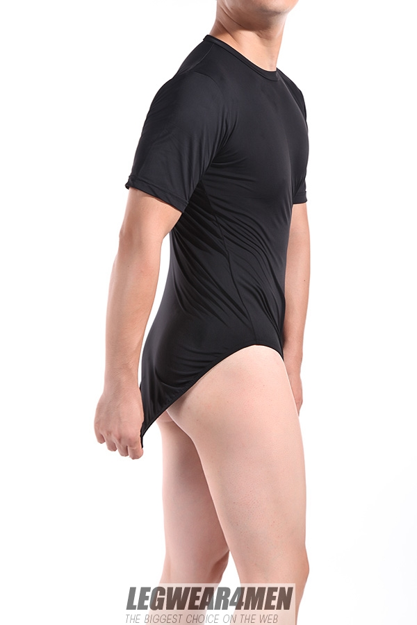 L4M 220 Men's Short Sleeved Bodysuit