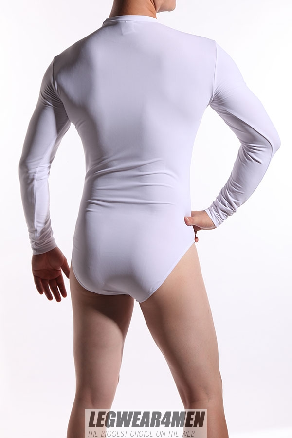 L4M 230 Men's Long Sleeved Bodysuit
