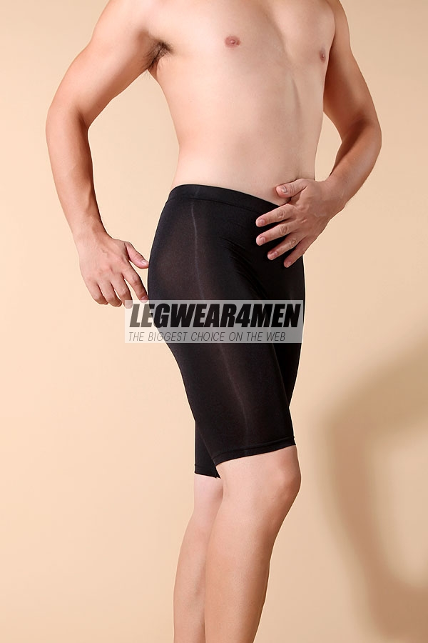 L4M 380 Mk 2 Unisex 'Cycle-shorts' ('Spats') Style Briefs