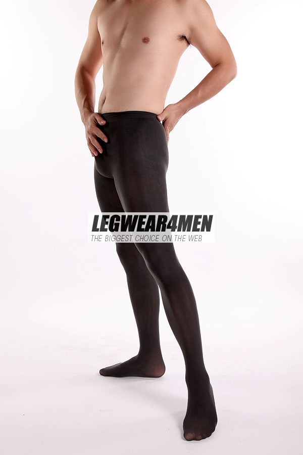 L4M 426 Seamfree Unisex Opaque Tights - Click Image to Close