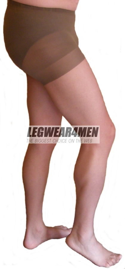L4M 430 Sheer Control-Top Tights