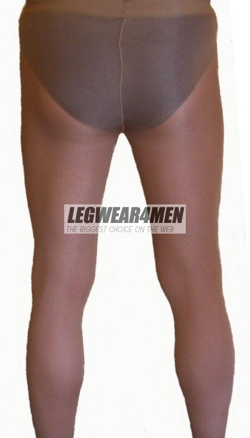 L4M 475 STW Footless Light Support Tights