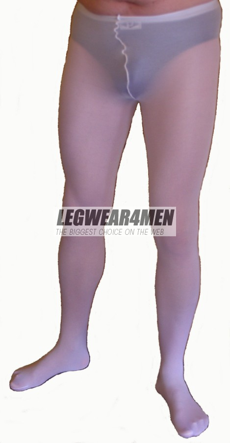 L4M 480 Premium STW High Gloss Tights