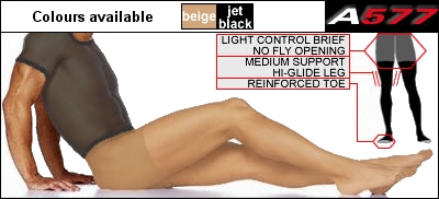 ComfiLon 577 Medium Support Tights