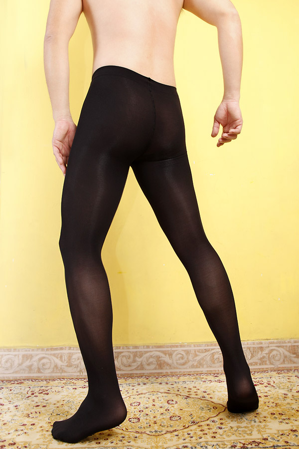 L4M 814 Unisex 40 Denier Tights