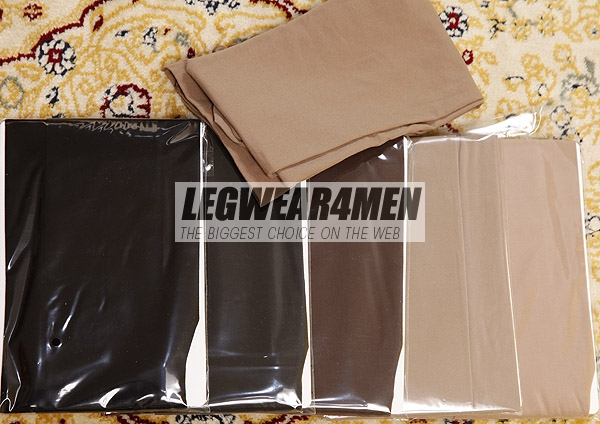 L4M 815 Unisex 120 Denier Tights