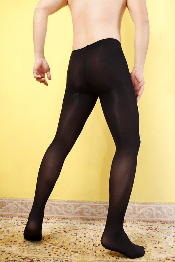 L4M 816 Unisex 60 Denier Tights