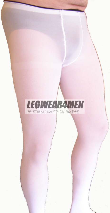L4M 820 Unisex Opaque Tights