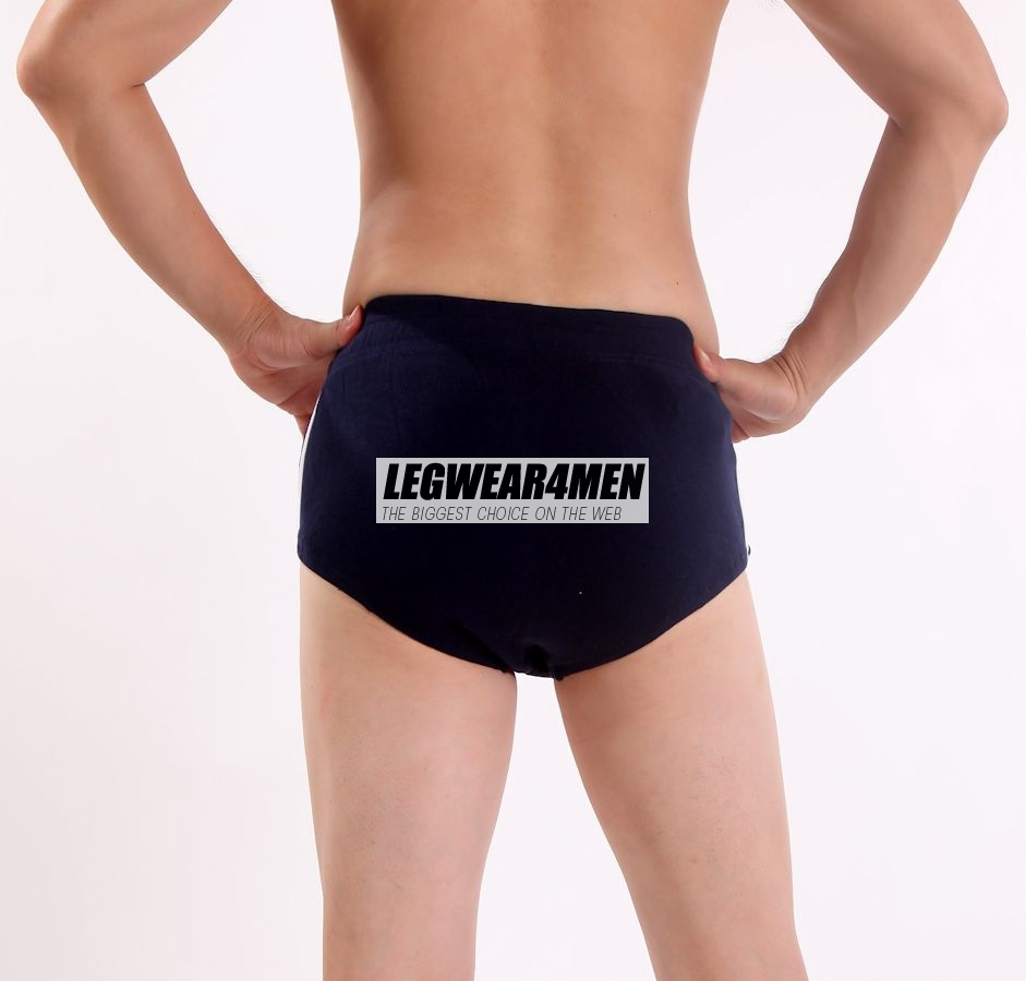 L4M 940 'Buruma' Cosplay Gym Shorts